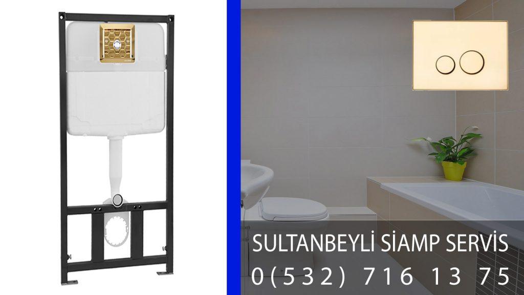 sultanbeyli siamp servis